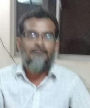 Asif Ali Khan, Karachi